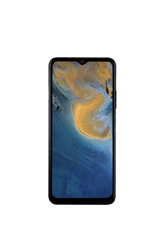 ZTE Smartphone Blade A71 (16,56cm (6,52 Zoll) HD+ Display, 4G LTE, 3GB RAM und 64GB interner Speicher, 13MP Hauptkamera und 8MP Frontkamera, Dual-SIM, Android 11) grau