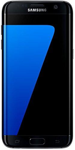 Samsung SM-G935FZKABTU - SIMFREE GALAXY S7 EDGE 32GB BLACK