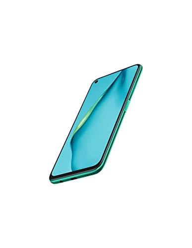 HUAWEI P40 lite 128GB Smartphone Crush Green Dual-SIM Android 10.0, Grün