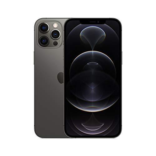 Neues Apple iPhone 12 Pro Max (128GB) - Graphit