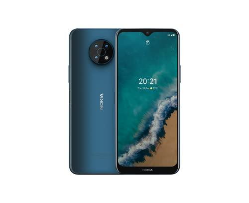 Nokia G50 128GB Blue Dual SIM