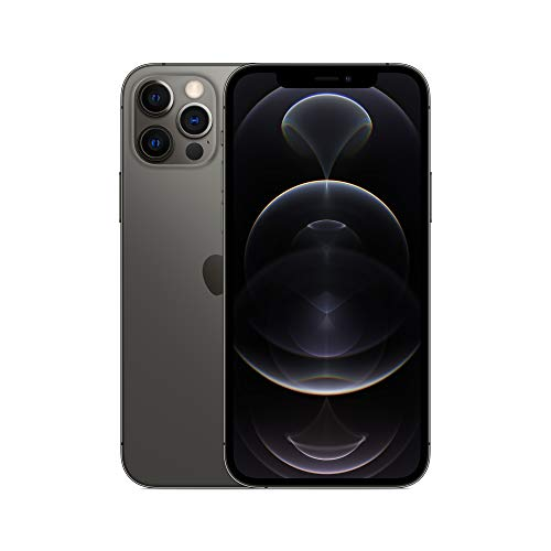 Neues Apple iPhone 12 Pro (128GB) - Graphit