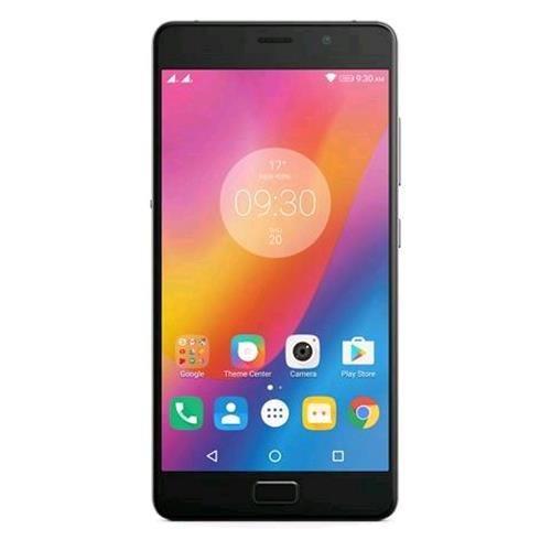 Lenovo/Motorola PA4N0106IT P2 Smartphone (13.97 cm (5.5 Zoll), 13 MP Kamera, Android 6.0 (Marshmallow)), 32 GB Dunkel Grau