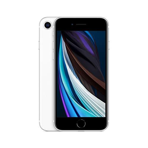 Neu Apple iPhone SE (64GB) - Weiß