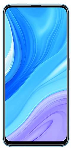 Huawei P smart Pro Dual-Sim Smartphone BUNDLE (16,74 cm (6,59 Zoll), 128 GB interner Speicher, 6GB RAM, Android 9.1.0) Breathing Crystal + gratis 16 GB Speicherkarte [Exklusiv bei Amazon]