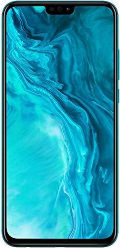 Honor 9X Lite Smartphone, 4 GB RAM, 128 GB ROM, 6,5 Zoll (16,5 cm), Full HD, doppelte Rückkamera 48 + 2 MP, Frontkamera 8 MP
