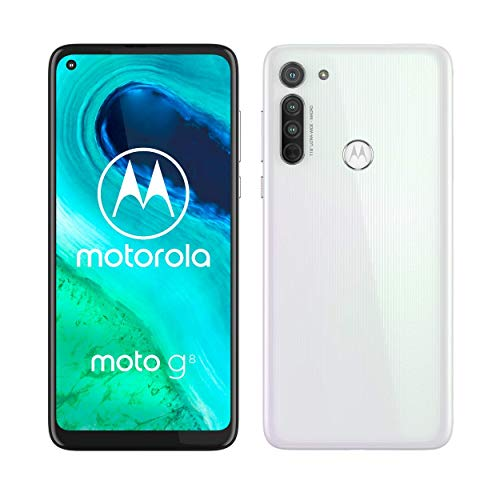 Motorola, Smartphone, Moto G8