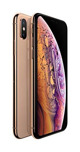 Apple iPhone XS 64GB - Gold - Entriegelte (Generalüberholt)