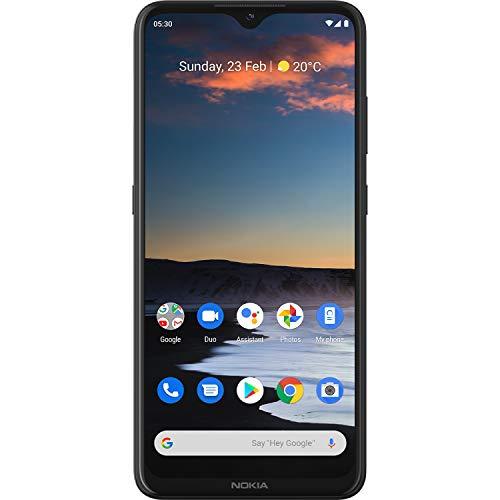 Nokia 5.3 Dual-SIM 4GB/64GB Charcoal Android 10.0 Smartphone 6830AA003687