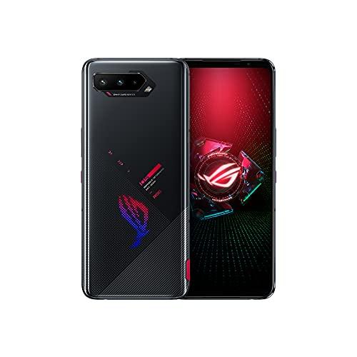 ASUS ROG Phone 5 ZS673KS Smartphone 16/256GB Phantom Black Android 11.0