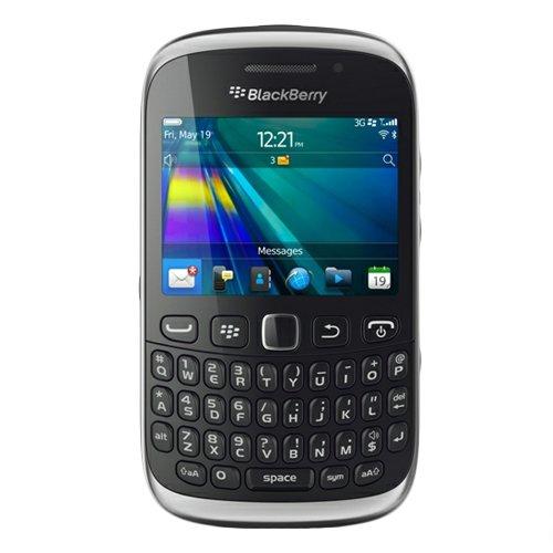 BlackBerry Curve 9320 - -Smartphone - GSM / UMTS