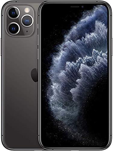 Apple iPhone 11 Pro 256GB Space Grau (Generalüberholt)