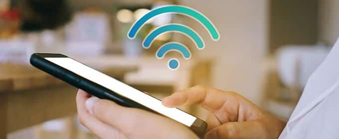 iPhone als Hotspot für Noteook/MacBook, iPad und Co.