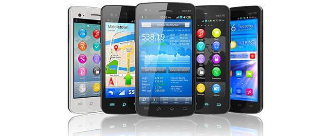 200-Euro-Smartphones: Darauf solltet ihr bei dem Kauf achten