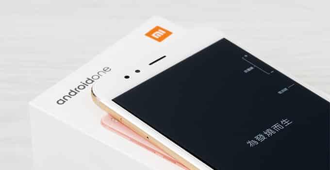 Mittelklasse-Smartphone Xiaomi Mi Mix 2S