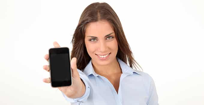Mit dem Eilkredit schnell und einfach zum neuen Smartphone