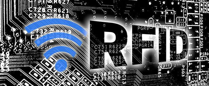 Machen RFID und Apple den Reisepass unnötig