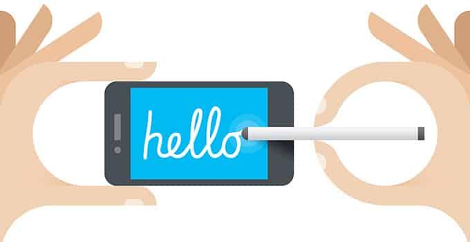 Diese Smartphone-Funktionen braucht kein Mensch