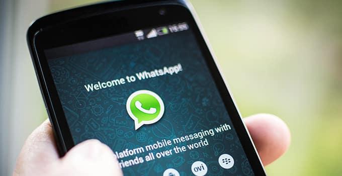 News bei WhatsApp - die neuen Funktionen