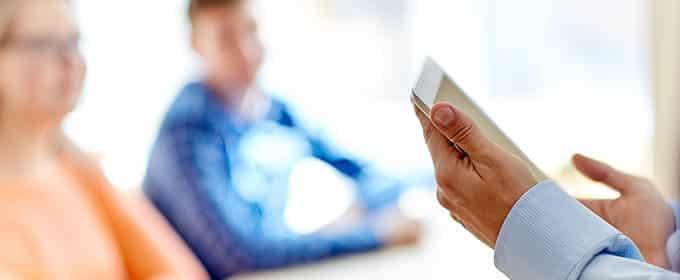 Nachhilfe per App - wie ein Messengerdienst Schülern helfen kann