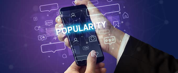 Besonders beliebte Smartphones - diese Ergebnisse überraschen