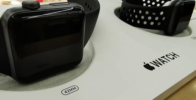 Die neue Apple Watch 6 kommt - wie wird sie aussehen?