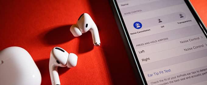 Gibt es zum iPhone 12 keine EarPods-Kopfhörer?