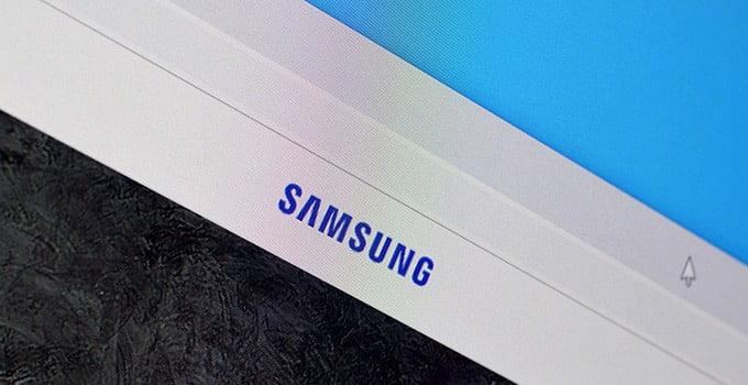 Groß, größer, die Phablets von Samsung