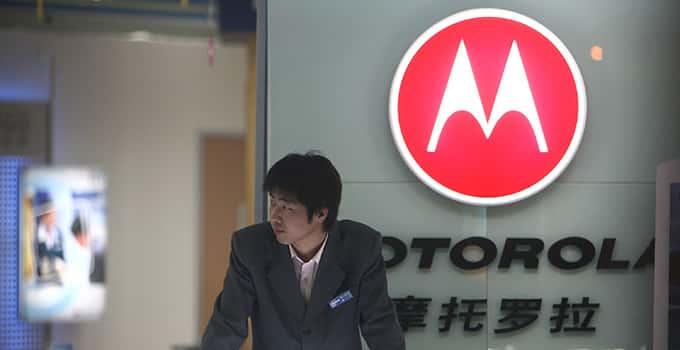Handy ohne Bildschirmrand - kann das Motorola Edge überzeugen?