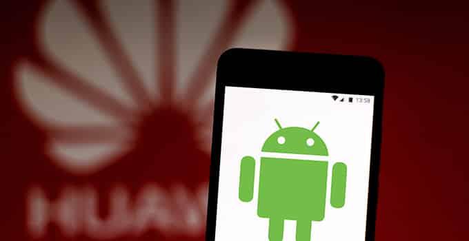 Huawei ohne Google - jetzt beginnt der Kampf ums Überleben