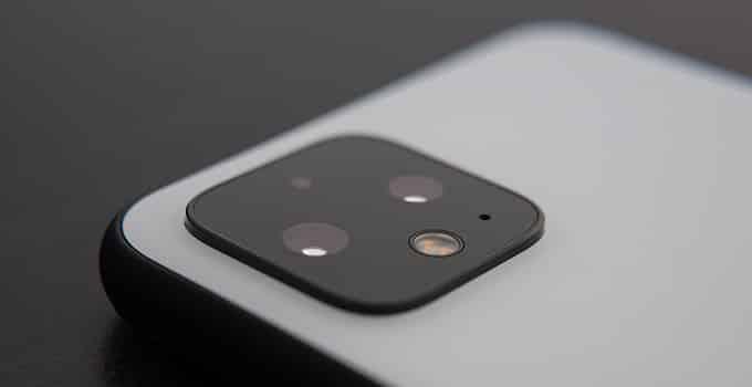 Kommt das Google Pixel 4a erst im Sommer?