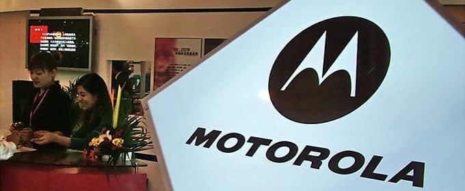 Motorola Razr2 - kommt das neue Falthandy schon im Herbst?