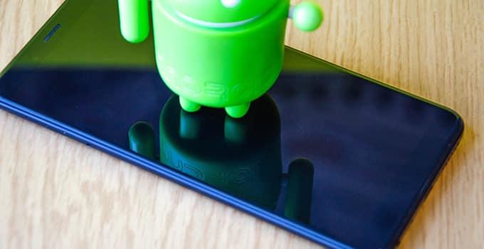 Smartphone mit Android einfacher bedienen - diese App macht es möglich