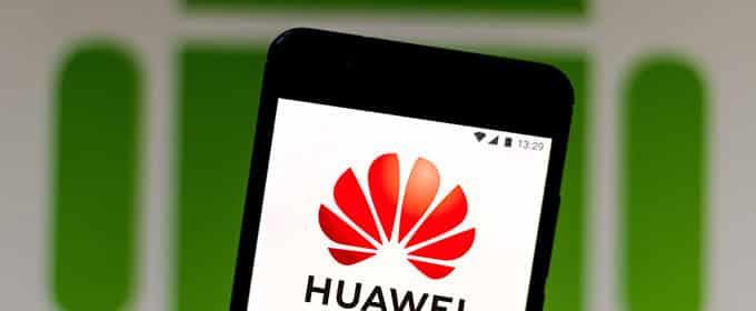Updates für Huawei-Smartphones - wem droht das Support-Aus?