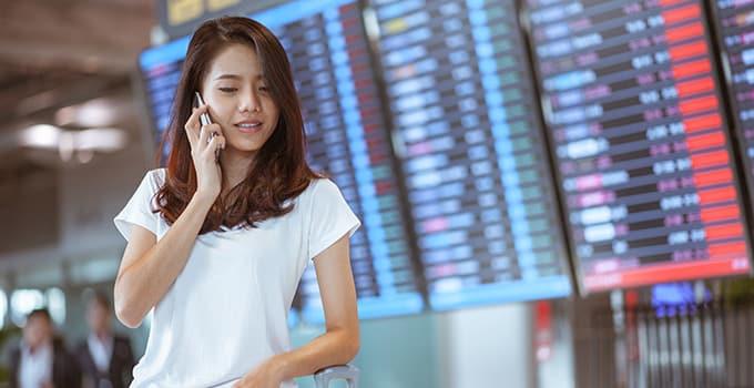 Warum Auslandsgespräche mit dem Smartphone immer noch teuer sind