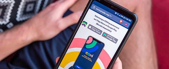 Corona-Apps - wann stehen welche Apps zur Verfügung?
