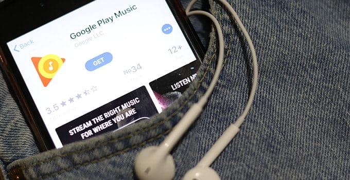 Der Google Audioverstärker - endlich auch für Kopfhörer mit Bluetooth