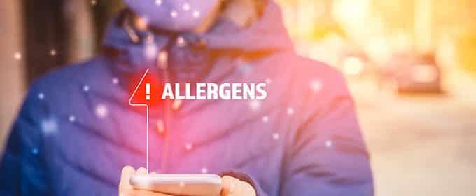 Die besten Apps für Allergiker