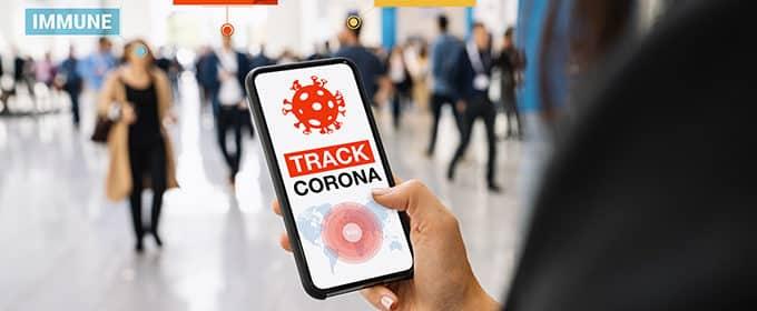 Kann die Warn-App gegen Corona Pflicht werden?