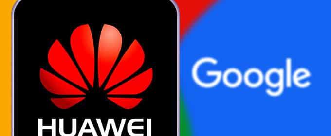 Lassen sich doch Google-Apps auf einem Handy von Huawei installieren?