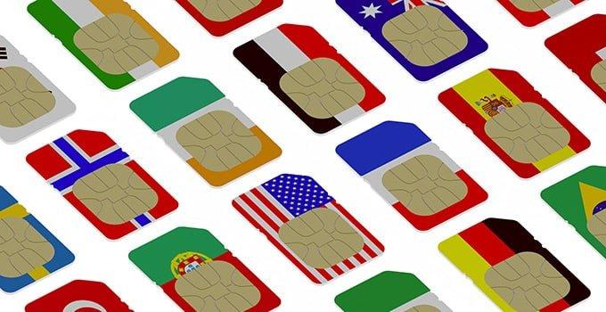 Warum SIM-Karten aus dem Ausland ein Risiko sein können