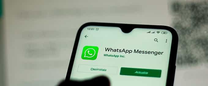 Was ist bei WhatsApp strafbar?