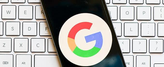 Wenn die Handynummer bei Google landet, kann WhatsApp schuld sein