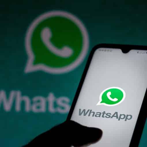 Neue Betrugsmasche über WhatsApp - was Nutzer jetzt beachten müssen