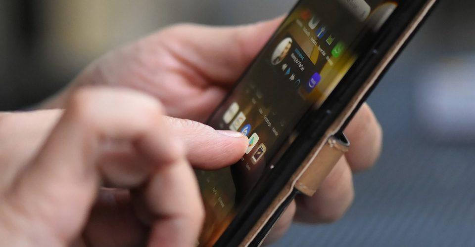 Shelter-App für Android-Handys