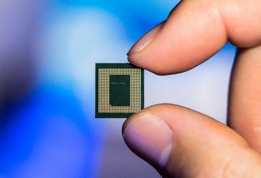 Snapdragon-SoC mit 5G-Modul