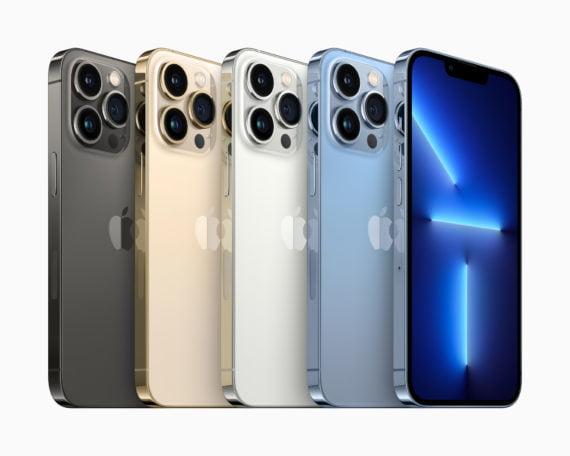 iPhone-13-Vergleich