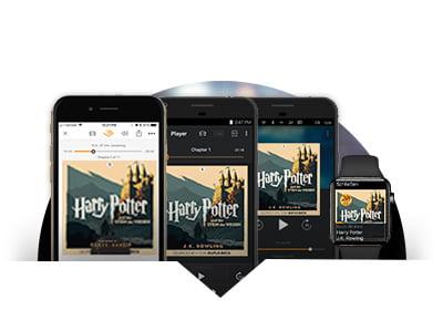 Audible-App